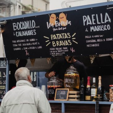 Street Food a Castellanza